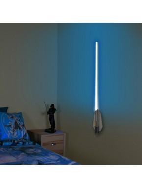 Lampara y Sable láser personalizable