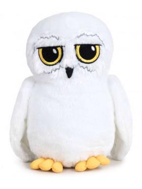 Peluche Hedwig Harry Potter 20cm