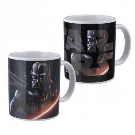 Taza térmica Star Wars Dark Side