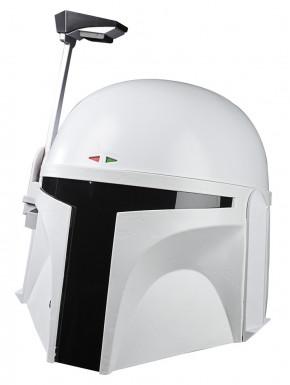 Casco Boba Fett Prototipo Hasbro