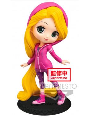 Figura Q Posket Rapunzel Disney 14 cm ver A