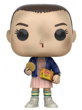 Funko Pop! Eleven con Eggos Stranger Things