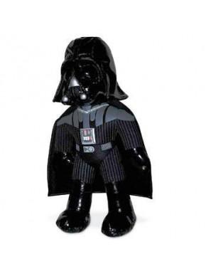 Star Wars peluche Darth Vader 25cm
