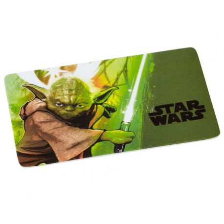 Tabla de cortar Yoda