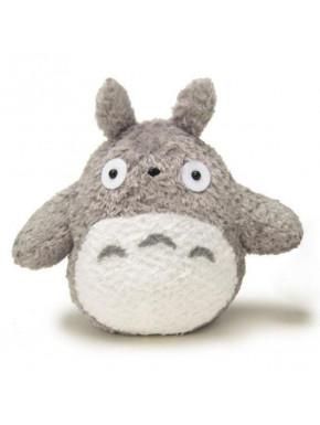 Mi vecino Totoro Peluche Fluffy Big Totoro 14 cm