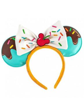 Diadema orejas Minnie dulces deliciosos Loungefly