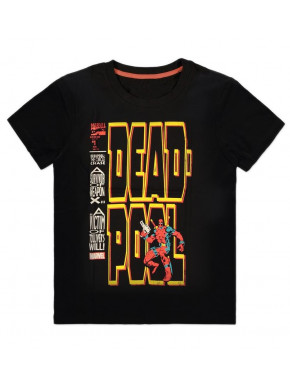 Deadpool - The Circle Chase - Men's T-shirt - L