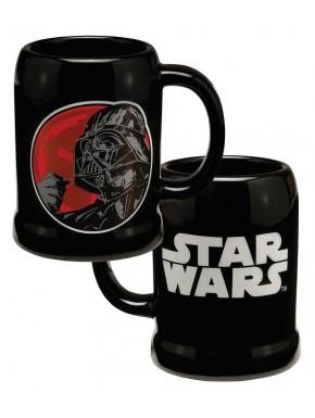 Jarra cerveza Star Wars Darth Vader