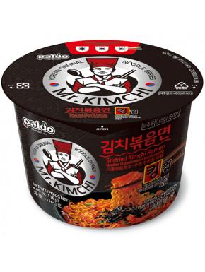Ramen Coreano con Kimchi Paldo