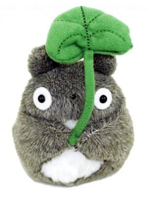 Mi vecino Totoro Peluche Beanbag Totoro 13 cm