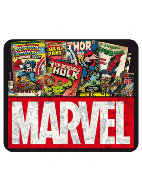 MARVEL - Flexible Mousepad - Comics
