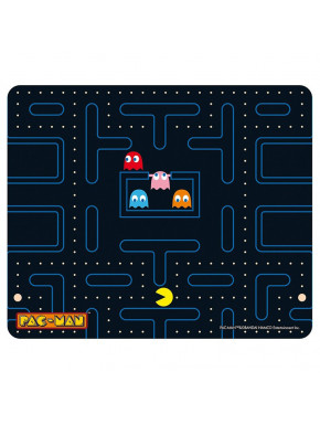 Alfombrilla flexible Pac-Man Laberinto