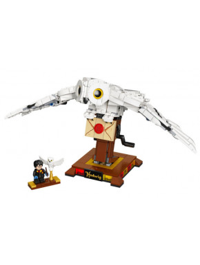 Kit LEGO Hedwig Harry Potter