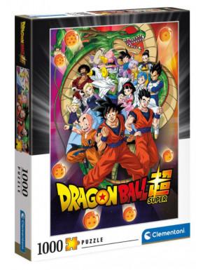Puzzle Dragon Ball Super 1000 piezas