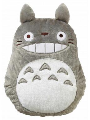 Mi vecino Totoro Cojín de Peluche Totoro 43 x 36 cm