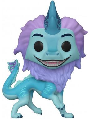 Funko Pop! Sisu Raya y el último Dragón Disney