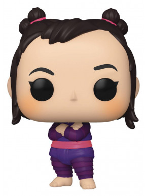 Funko Pop! Nio Ray y el último Dragón Disney