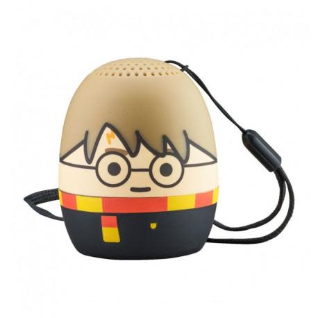 Mini Altavoz Harry Potter Personaje con bluetooth