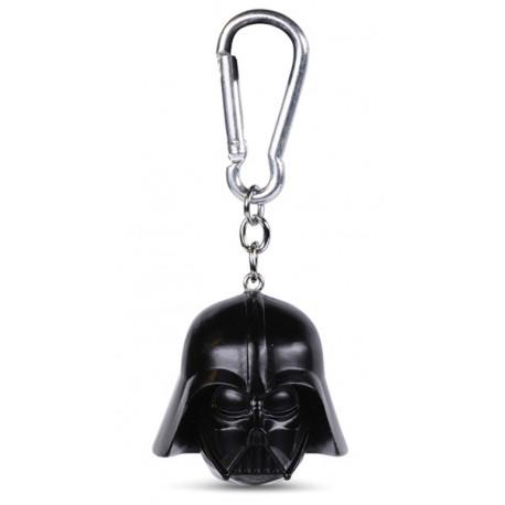 Llavero 3D Darth Vader Star Wars