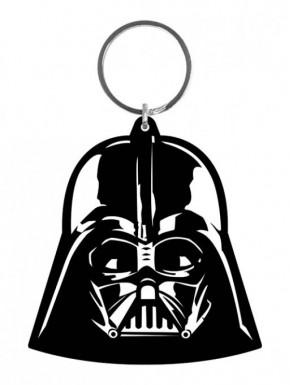 Llavero caucho Star Wars Vader