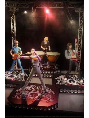 Queen Pack Estatuas Rock Iconz Limited Edition
