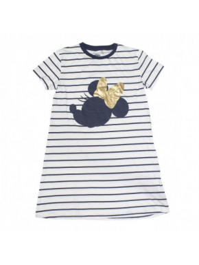 VESTIDO SINGLE JERSEY MINNIE