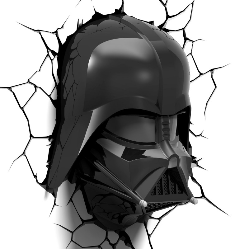 how to draw darth mauls head side on