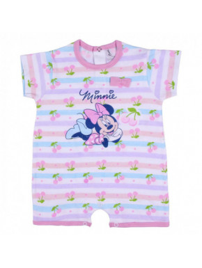 PELELE SINGLE JERSEY MINNIE