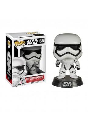 Funko Pop First Order Stormtrooper Star Wars Episodio VII