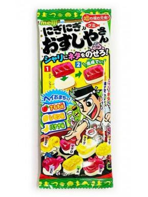 Gominolas Sushi Nigi-Nigi Meiji