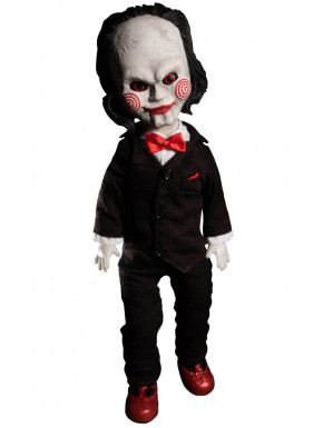Saw Living Dead Dolls Muñeco Billy 25 cm