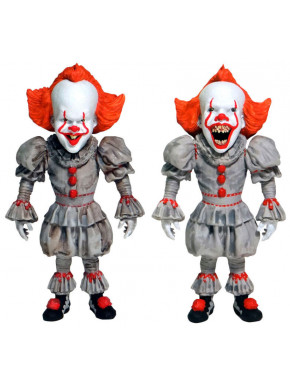 Pack 2 figuras Pennywise
