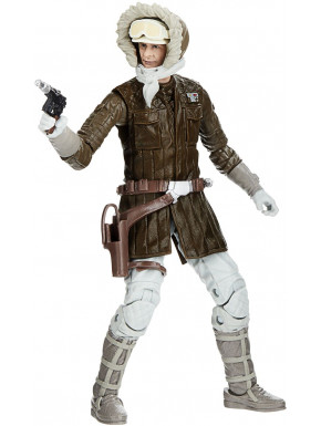 Figura Han Solo Star Wars Black Series