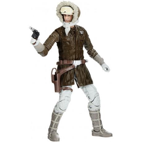 Figura Han Solo Star Wars Black Series