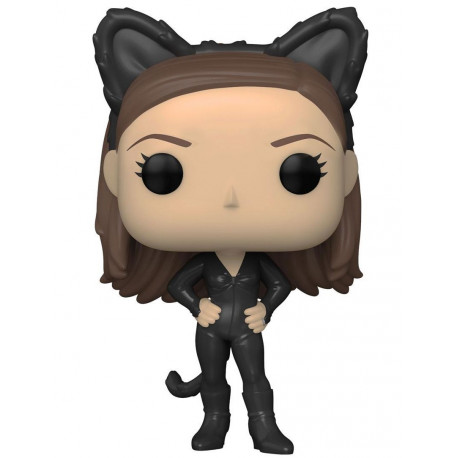Funko Pop! Monica Friends Catwoman