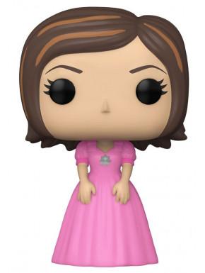 Friends Figura POP! TV Vinyl Rachel in Pink Dress 9 cm
