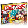Monopoly Dragon Ball Super en Castellano