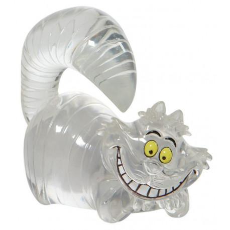 Figura decorativa Gato Cheshire Transparente