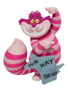 Figura decorativa Gato Cheshire This Way