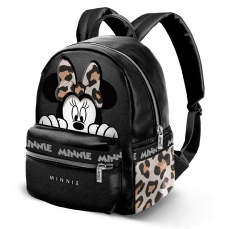 Bolso Mochila Minnie Mouse