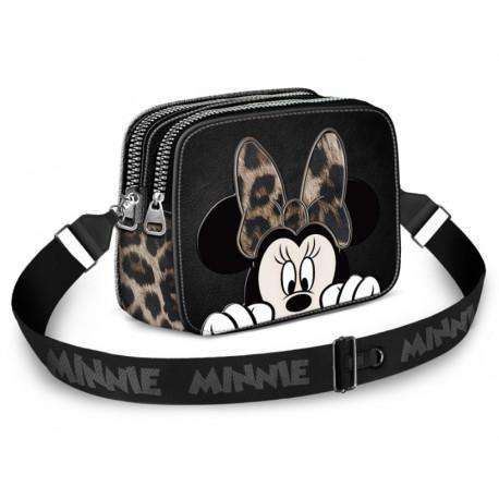 Bolso Bandolera Minnie Mouse