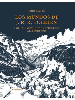 Libro Los Mundos de J. R. R.Tolkien