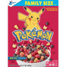 Cereales Pokemon Pikachu General Mills
