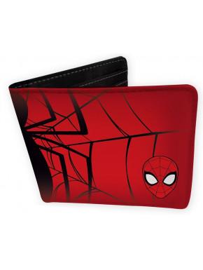 """MARVEL - Wallet """"Spider-Man"""" - Vinyl"""