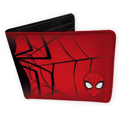 Cartera Spider-man