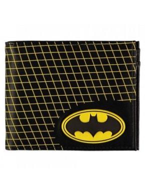 Cartera Batman DC Comics Logo