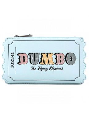 Cartera Loungefly Dumbo Disney Circus