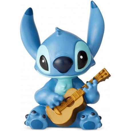 Figura Stitch con Ukelele