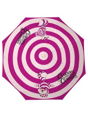 Paraguas Gato Cheshire Alicia