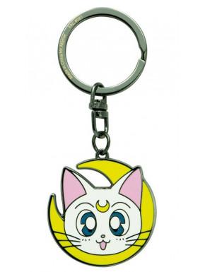 Llavero Metal Artemis Sailor Moon